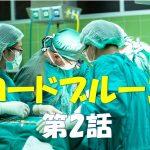ドラマ『コードブルー3』第2話の無料の動画視聴は??再放送はあるの?【2017夏ドラマ】